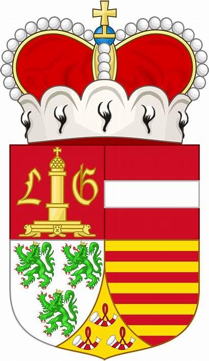 Luik Provincie Svg Wapen Wikipedia National Bestand