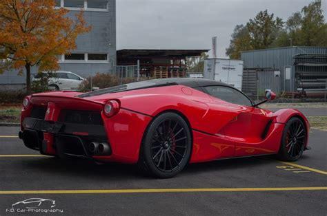Ferrari Laferrari Vossen Forged Vps-305