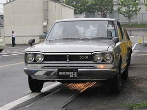 Nissan Skyline 2000 Gtr Kaufen : 1972 nissan gt r ride in the first generation video ~ Kayakingforconservation.com Haus und Dekorationen