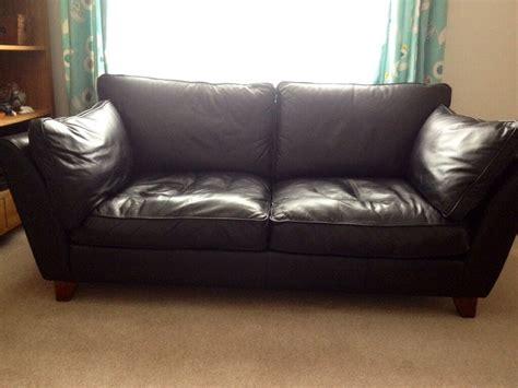 Snuggle Sofa by Black Leather Large 3 Seater Sofa Snuggle Sofa And Fabric