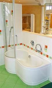 Badewanne Mit Dusche Integriert : badewanne dusche kombination ~ Sanjose-hotels-ca.com Haus und Dekorationen