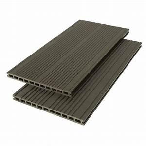 Terrasse Composite Pas Cher : terrasse lame composite pas cher nos conseils ~ Dailycaller-alerts.com Idées de Décoration
