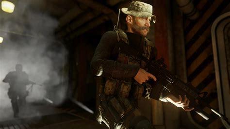 call  duty modern warfare remastered minimum pc specs