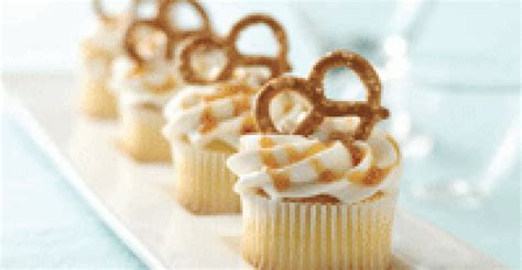 am駭agement mini cuisine mini salted caramel cupcakes food management