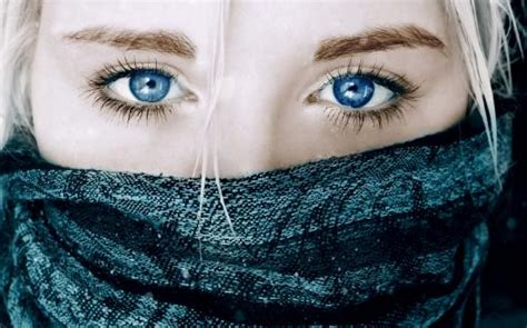 attractive eye color proprofs quiz