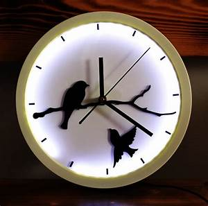 Online Buy Wholesale cool modern clocks from China cool ...