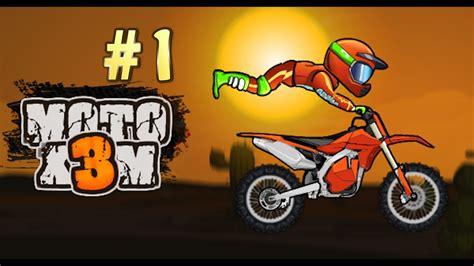 Cool Math Games Run Moto X3m Gamesworld
