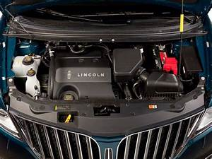 Service Manual  2013 Lincoln Mkx Remove Transmission