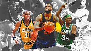 The NBA's 50 Greatest Players list: The remix — The Undefeated