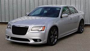 Chrysler 300 Srt8 : chrysler 300 srt8 the most modern muscle car roadshow ~ Medecine-chirurgie-esthetiques.com Avis de Voitures