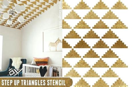 Stencils Design Cool Stencil Designs Mexican Stencils