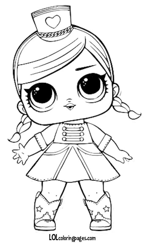resultado de imagen para l o l mu 241 ecas para pintar imprimir lol dolls coloring pages y