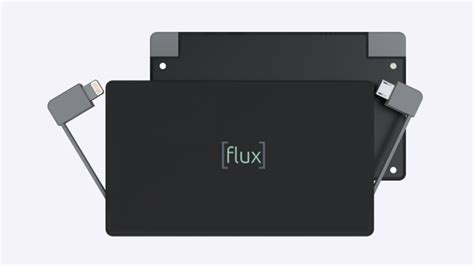 flux for iphone flux card power bank review review pc advisor