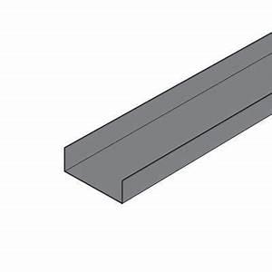 Nez De Cloison Modulable : nez de cloison 2 50 m mm castorama ~ Dode.kayakingforconservation.com Idées de Décoration