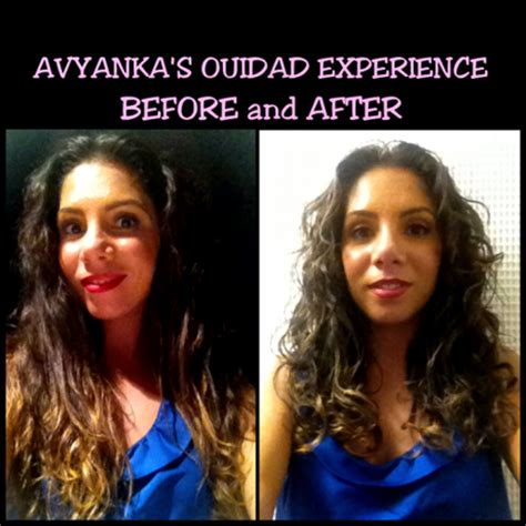 review  ouidad  curly hair experts paperblog