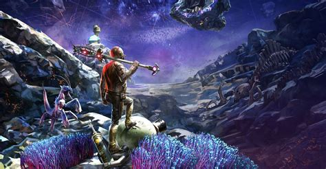 The Outer Worlds: Murder on Eridanos DLC will launch ...