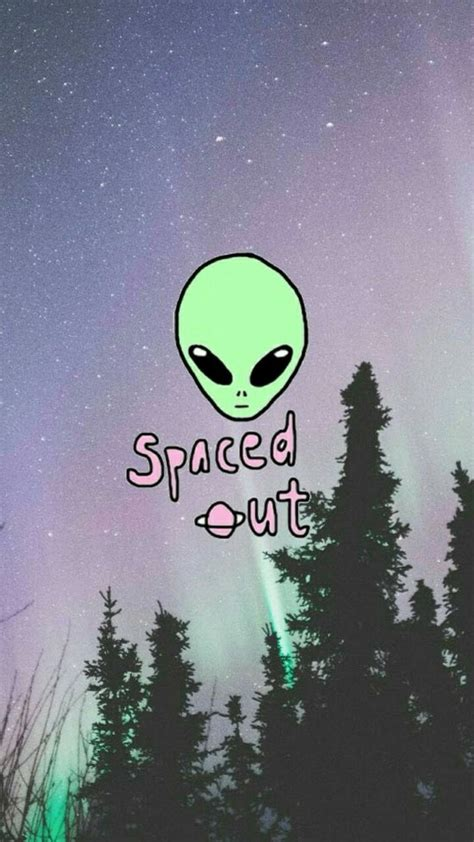 pin by sans on aliengenas aesthetic iphone