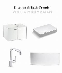 3 Trends in Kitchen and Bath Design to Consider