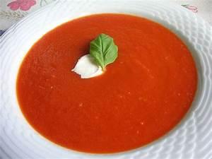 Tomatensuppe Rezept Einfach : tomatensuppe rezept mit bild von gel schter benutzer ~ Yasmunasinghe.com Haus und Dekorationen
