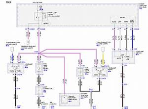 Where Can I Find A Tail Light Wiring Diagram For A Lincoln