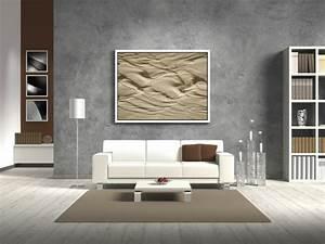 Graue Wand Wohnzimmer : graue wand wohnzimmer ~ Indierocktalk.com Haus und Dekorationen
