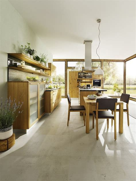 Modern Country Cottage Kitchen Unravels a World of Wood!