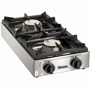 Plaque Cuisson 2 Feux : plaque cuisson gaz 2 feux ~ Dailycaller-alerts.com Idées de Décoration