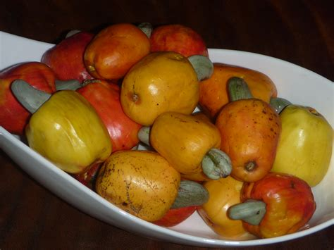 where did plums originate where do cashew nuts come from from soil to soul
