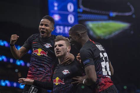 Timo Werner explains how Tottenham shocked Leipzig; did ...