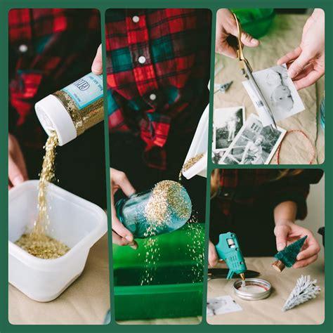 schneekugel mit foto selber machen 1001 ideen wie sie eine zauberhafte schneekugel selber machen
