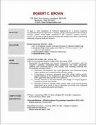Resume Photo Typical Resume Objectives Examples Of Resume Impressive Resume Format 25 Latest Sample Cv For Freshers Most Templa Doc 10001286 Typical Resume Layout Resume Format 14 College Freshman Resume Sample Denial Letter Sample