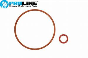 Proline U00ae Carburetor Bowl Gasket Set For Honda Gc160 Gc190