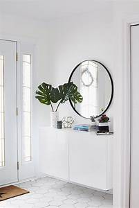 No, Entryway, No, Problem, 50, Solutions, For, Small, Spaces