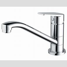 Bristan Cinnamon Kitchen Sink Mixer Tap With Easyfit Base