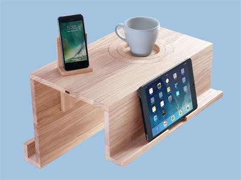 Boardy Modular Usb Sofa Organizer » Gadget Flow
