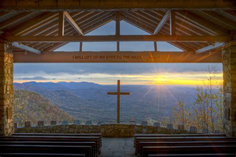 Pretty Place Chapel – Asheville Marriages