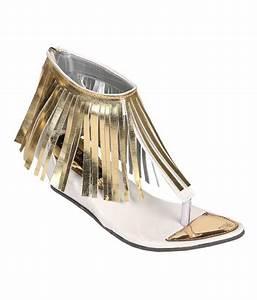 Trilokani White Sandals For Girls Price in India- Buy ...