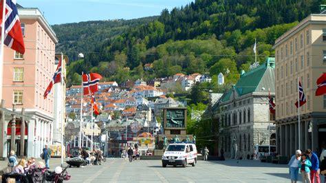 Bergen Norways Best Kept Secret