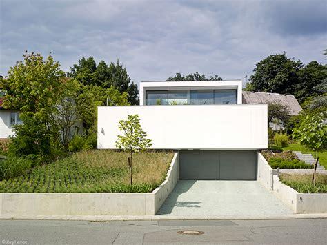 Garage Unter Dem Haus by Unter Dem Pool Liegt Die Garage Frankfurt Cube Magazin