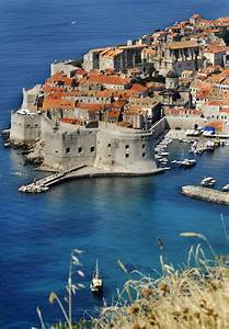U0026quot Old Town  Dubrovnik  Croatia U0026quot  Photography Art Prints And Posters By Melissa Salter