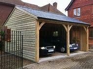 design idea wood carports - Carport Design Ideas