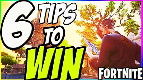tips  win  fortnite forums