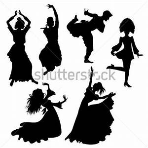 Gallery For > Baile Folklorico Clipart