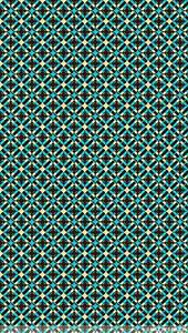 Vintage Pattern iPhone Wallpaper