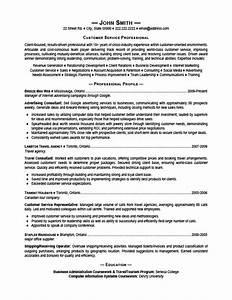 customer service professional resume template premium With professional resume services online