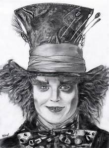 Mad Hatter by esayelemay on DeviantArt