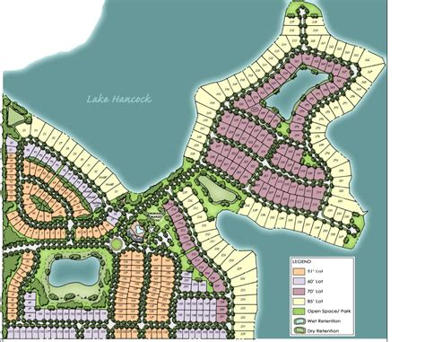 hamlin winter garden site plan for hamlin overlook in winter garden florida