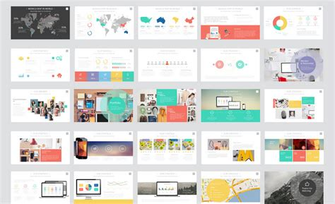 The Best Powerpoint Presentations Templates by Powerpoint Business Presentation Templates Company