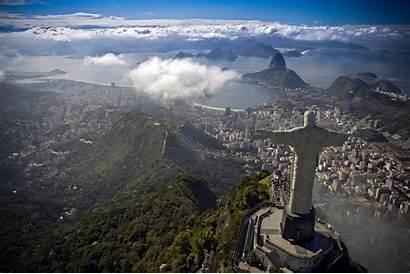 Brazil Rio Janeiro Kayaking Sea Verde Zone