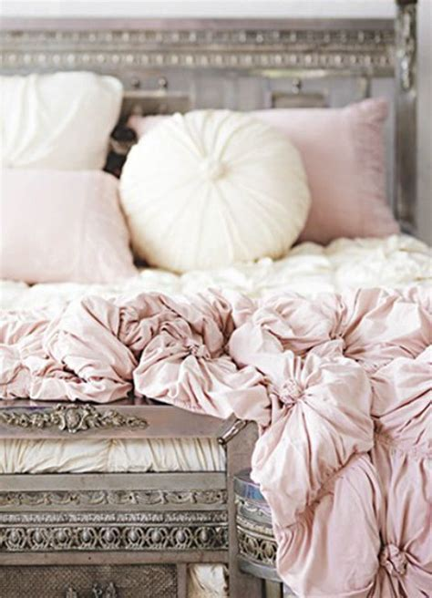 Blush Colored Bedding by Sweet Dreams